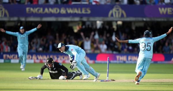 ICC tweaks boundary count rule after Super Over following drama in World Cup final