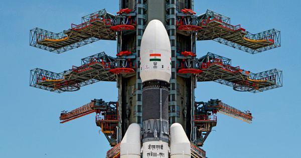 चंद्रयान-2 की उल्टी गिनती शुरू, इसरो प्रमुख ने कहा - इस बार मिशन कामयाब रहेगा