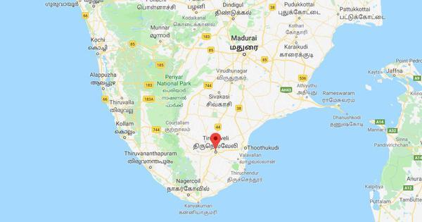 Tamil Nadu: Former Tirunelveli mayor killed along with husband, domestic worker