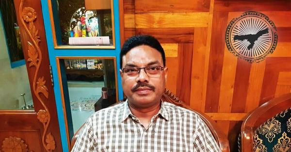 Humans of Assam: This BJP leader was born in Assam in 1964 but still did not make it to the NRC