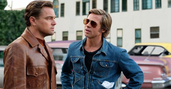 In photos: Memories of 1960s and star power in 'Once Upon A Time In Hollywood'