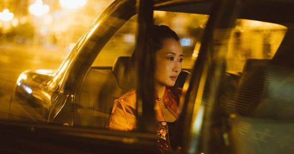 Meet Zhao Tao, the brilliant actress from 'Ash is Purest White'