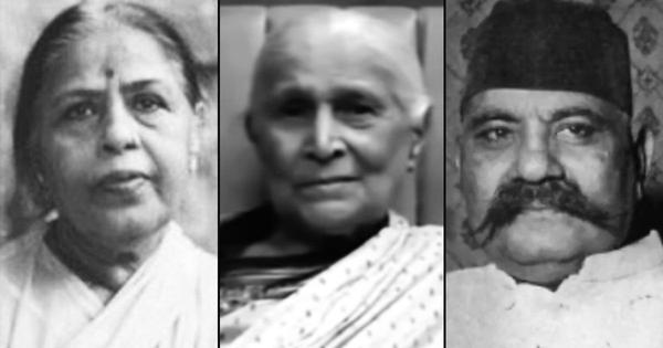 Listen: Mogubai Kurdikar, Bade Ghulam Ali Khan and Siddheshwari Devi sing bhakti poetry