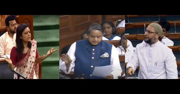 From Mahua Moitra to Shashi Tharoor: Speeches by MPs against designating individuals as terrorists