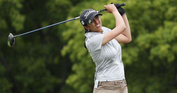 Golf round-up: Aditi Ashok struggles in Australian Open, Veer Ahlawat leads in Bengaluru