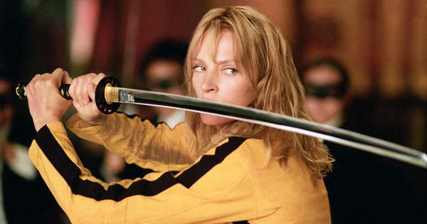 Super sounds of Tarantino: 'Kill Bill Volume 1' breaks (and makes) the rules of movie soundtracks