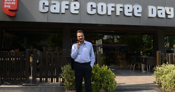 CCD owner took nearly Rs 2,700 crore out of the company before his death by suicide, says firm