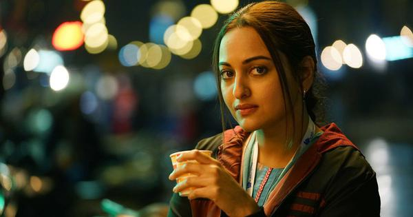 'Khandaani Shafakhana' movie review: A limp comedy about a woman who inherits a sex clinic