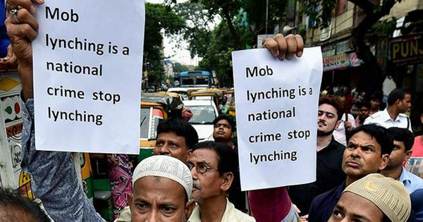 Mob lynching of murder accused: NHRC issues notice to UP government, police chief