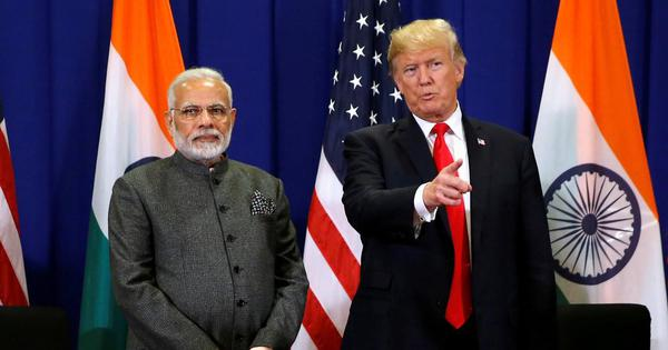 Ignore the negative headlines. Indo-US relations are not as bad as they seem