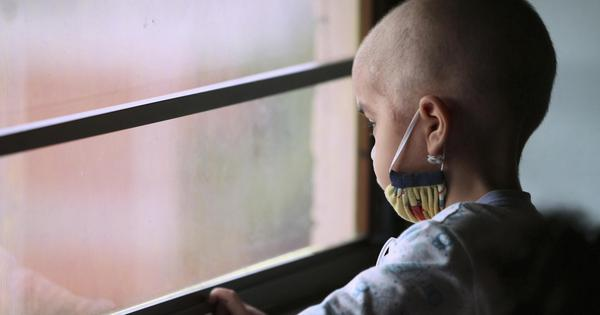 Childhood cancer steals 7 million years of life in developing countries (including India)