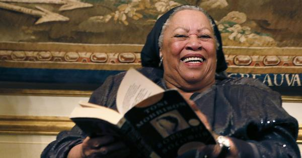 Toni Morrison, author and Nobel laureate, dies at 88