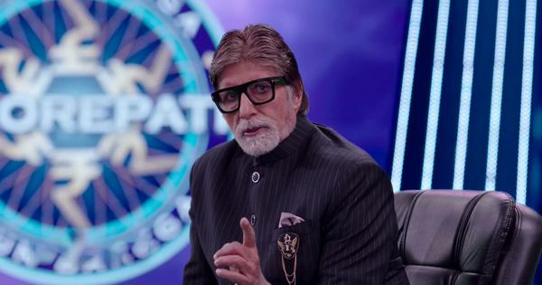 'Like Michael Jackson's Thriller': How 'Kaun Banega Crorepati' changed Star India's fortunes