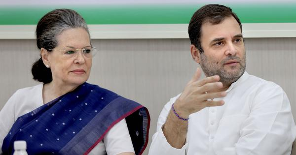 Sonia Gandhi calls party meeting at her residence tomorrow, dissenting leaders to attend: Reports