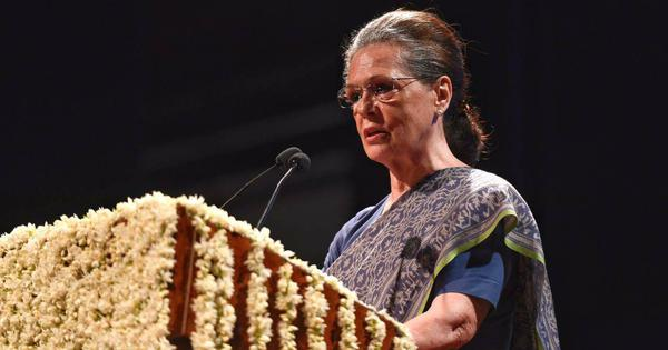 Sonia Gandhi approves plan to share seats with Left Front during West Bengal Assembly bye-polls