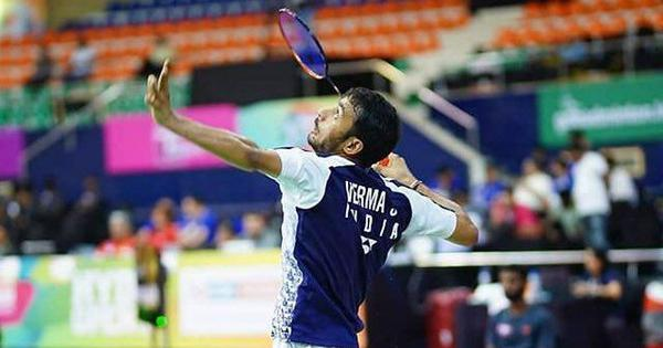 Hyderabad Open badminton: Sourabh Verma lifts title after a thrilling win in the final