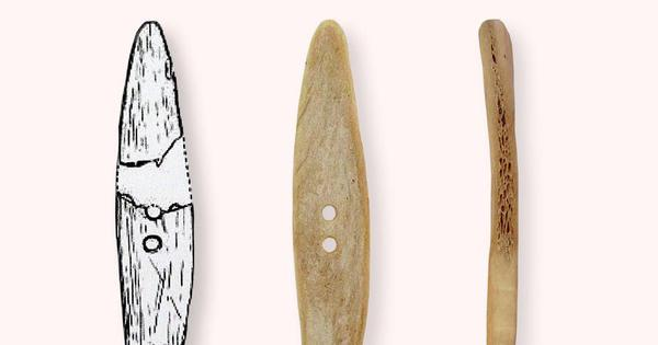 Woer woer and bullroarer: The instruments used by Stone Age ancestors in Africa to produce sound