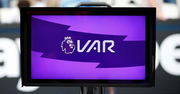 I'm against it: Former Uefa chief Michel Platini blasts use of VAR technology in football