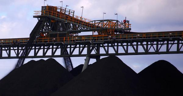 While Adani gets set for Carmichael project, Australian insurers are refusing to touch coal mines