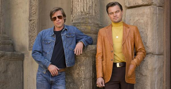 'Once Upon A Time In Hollywood' movie review: A wild thrill ride with topnotch performances