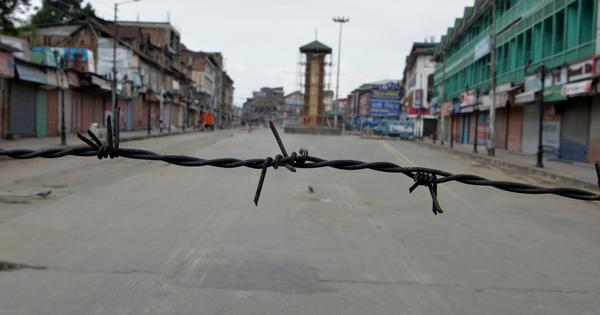 J&K government orders abolition of independent state commissions from October 31