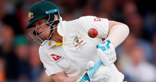 Ashes: Steve Smith ruled out of third Ashes Test in Leeds due to concussion