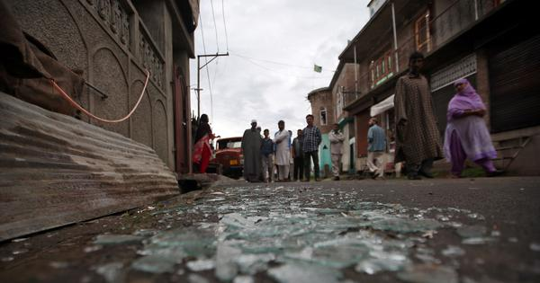J&K: Restrictions imposed again in parts of Srinagar after overnight clashes, say reports