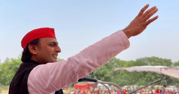 UP: BJP has turned state into 'Hatya Pradesh', alleges former Chief Minister Akhilesh Yadav