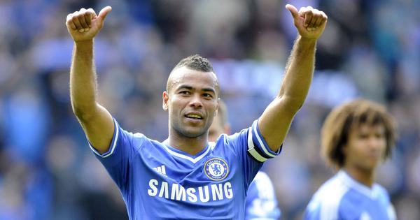 Former Chelsea and Arsenal defender Ashley Cole announces retirement