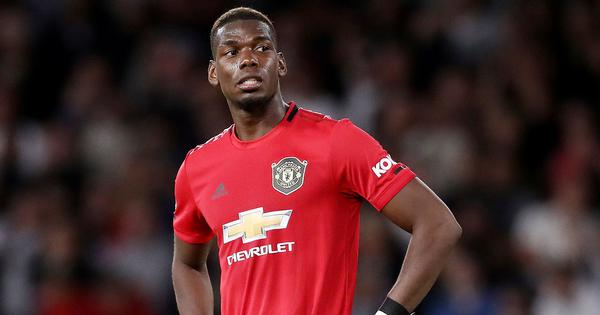 Premier League: Manchester United's Paul Pogba to miss Liverpool clash, David de Gea doubtful