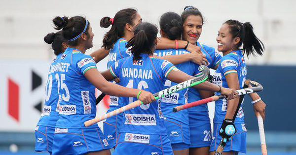 Hockey: Rani Rampal strikes twice as India begin NZ tour with 4-0 win