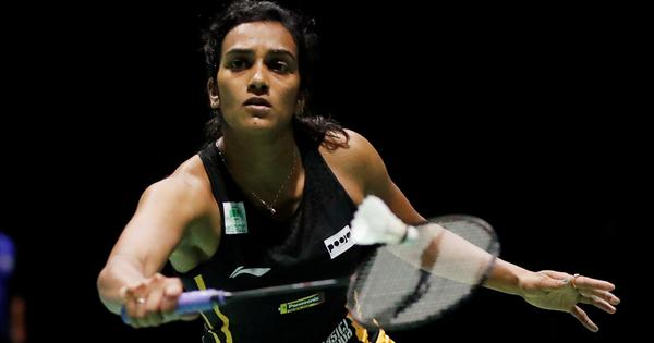 BWF World Tour Finals: Sindhu's title defence starts with defeat after Yamaguchi's stunning comeback
