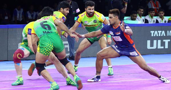 Pro Kabaddi 2019: Maninder Singh shines again as Bengal Warriors ease past struggling Patna Pirates