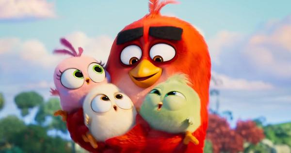 'The Angry Birds Movie 2' review: A fun-filled flight of fancy