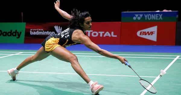 From Sindhu's record to Japan's all-round show: All the big numbers from the BWF World Championships
