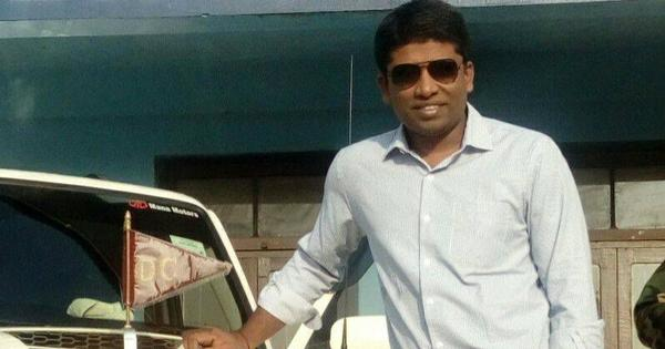 IAS officer resigns from service citing J&K restrictions, says 'want my freedom of expression back'