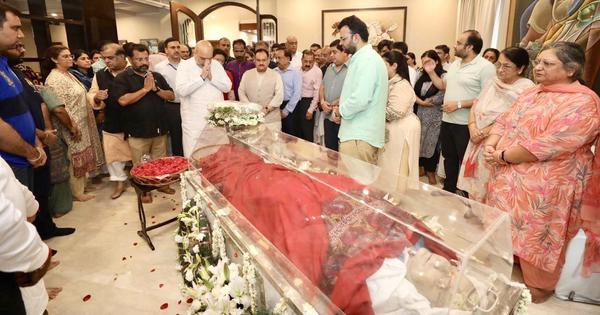 The big news: Leaders across parties mourn Arun Jaitley's death, and nine other top stories