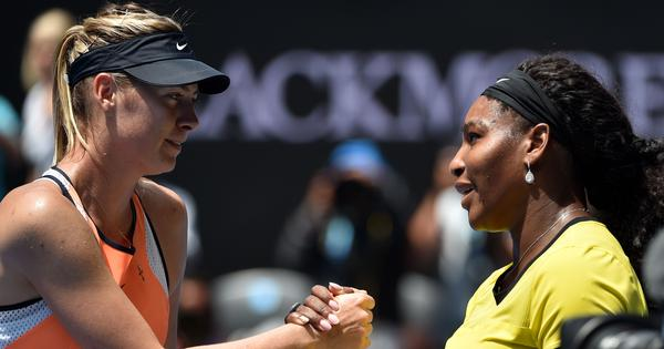 All eyes on Serena Williams vs Maria Sharapova first-round showdown as US Open 2019 begins
