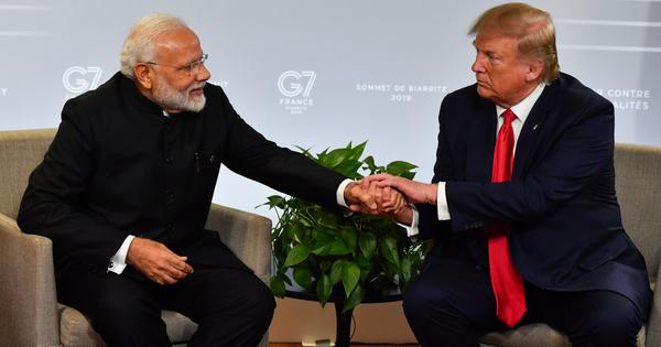 G-7 summit: White House says helping reduce India-Pakistan tensions one of the five big takeaways