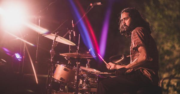 In these divisive times, Sarathy Korwar delivers a message on migration with musical ferocity
