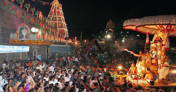 The Daily Fix: Tirupathi's non-Hindu workers can't be made scapegoats for Andhra temple politics