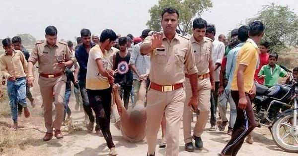 Every third Indian policeman finds mob lynchings a 'natural' response to cow slaughter