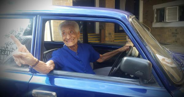 Meet the phenomenal 90-year-old who runs Mumbai's oldest orchestra