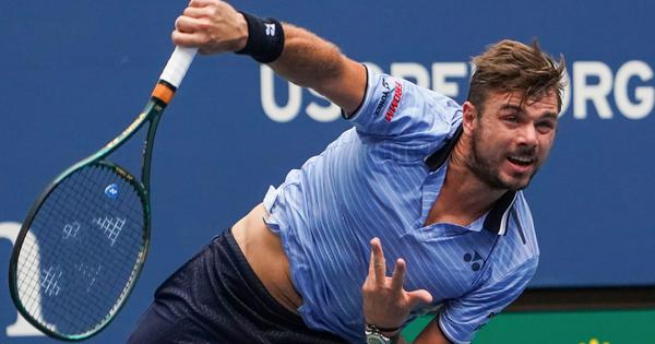Don't want to travel to US in these conditions: Former champ Wawrinka confirms skipping US Open