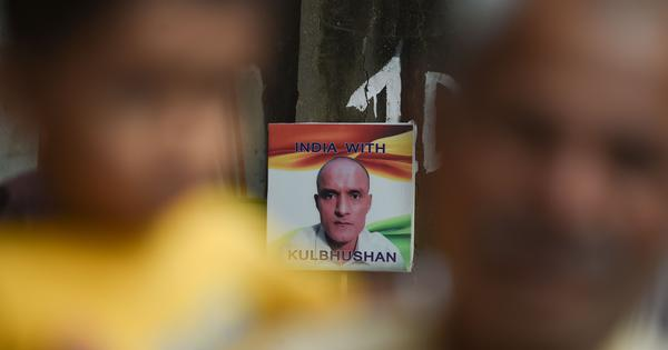Kulbhushan Jadhav case: Want former naval officer to be represented by Indian lawyer, says MEA