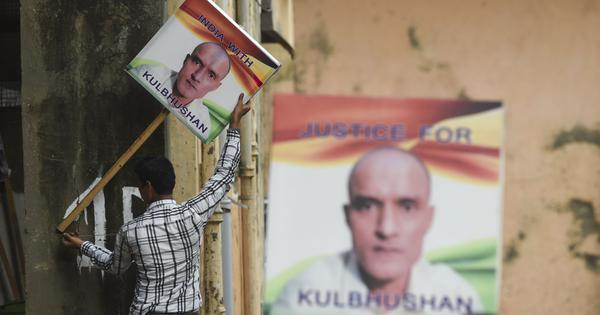 Pakistan asks India to cooperate in Kulbhushan Jadhav case, says it concerns the 'life of a human'