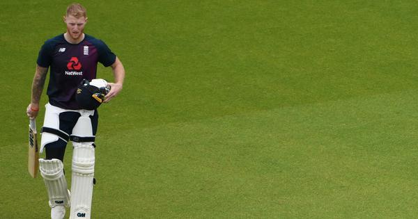 Cannot take three weeks off: Ben Stokes preparing for IPL despite uncertainty due to coronavirus