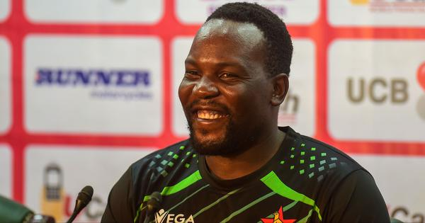 Teary-eyed Hamilton Masakadza has no regrets after playing his final game for Zimbabwe