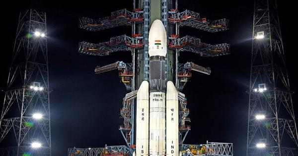 Explainer: How Chandrayaan-2 will land on the moon