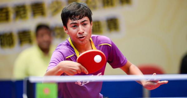 Table Tennis: India's Payas Jain bags team gold in World Cadet Challenge in Poland